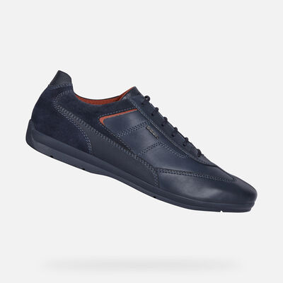 CASUAL SHOES MAN GEOX ADRIEN MAN