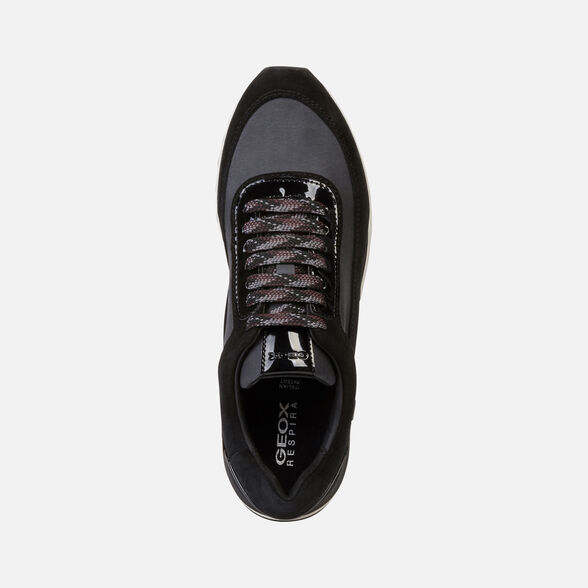 SNEAKERS DONNA GEOX ANEKO ABX DONNA - 6