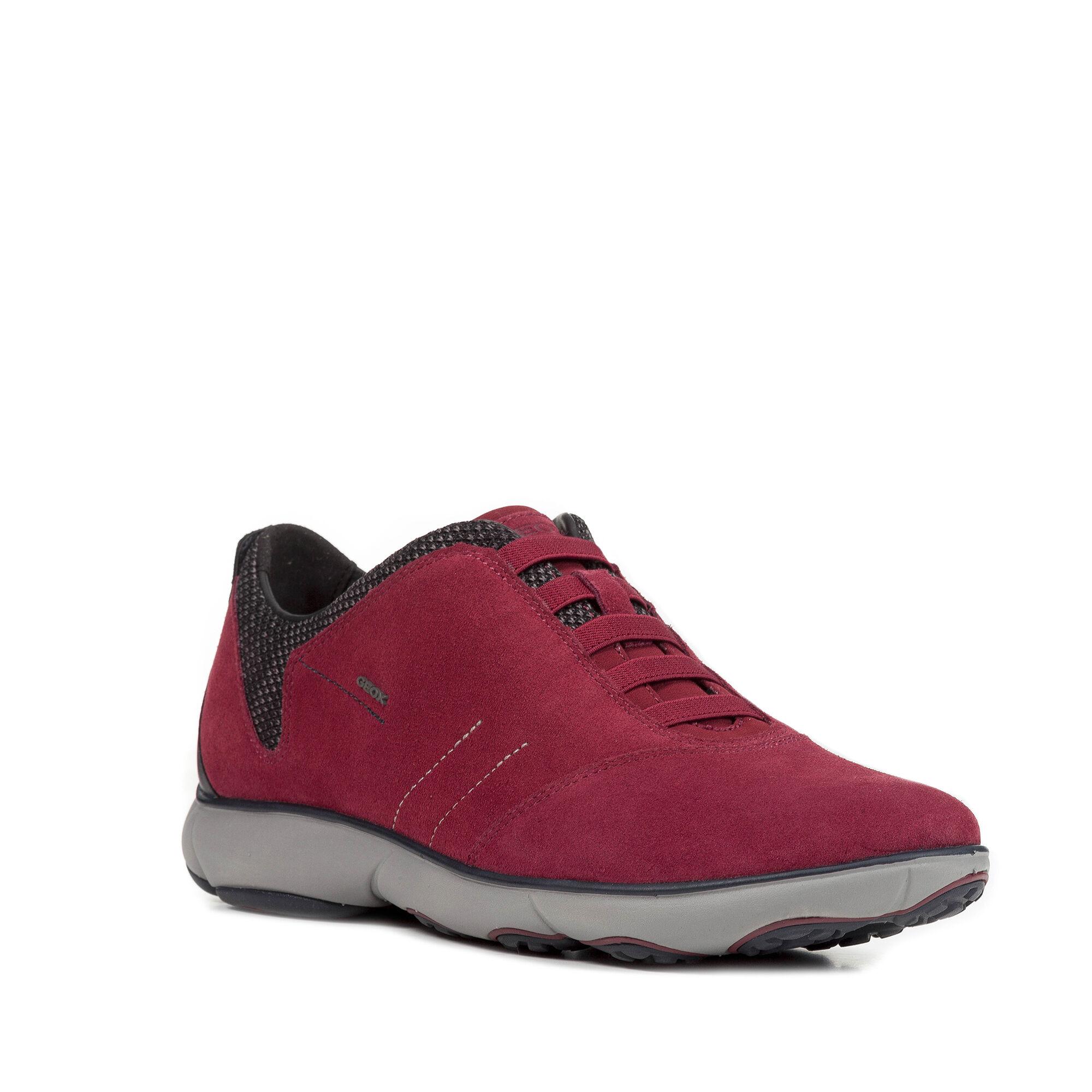Sneakers Nebula Uomo Geox