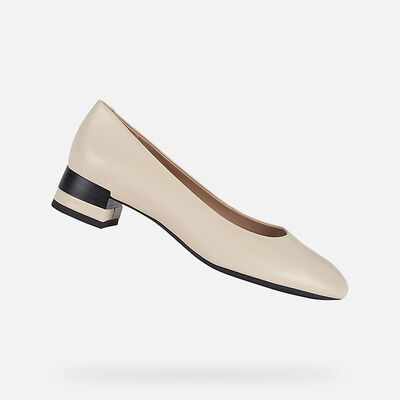 PUMPS WOMAN GEOX CHLOO WOMAN