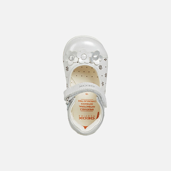 FIRST STEPS BABY GEOX KAYTAN BABY GIRL - 6