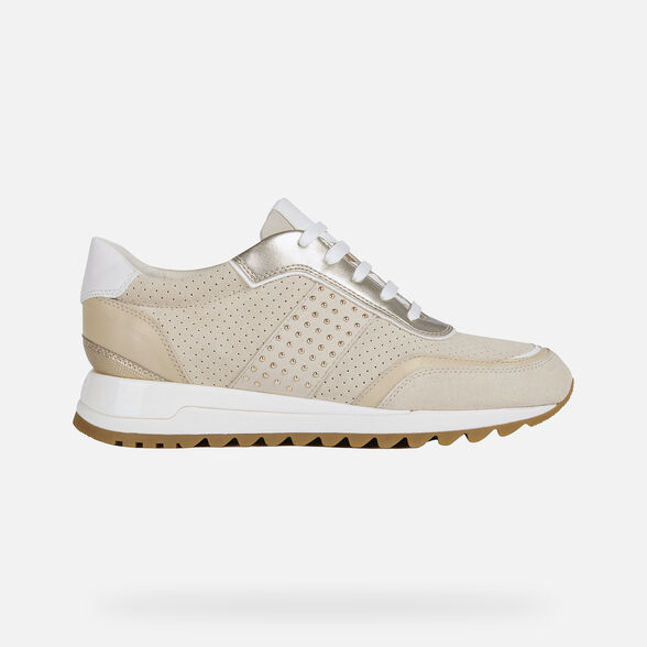 DONNA SNEAKERS GEOX TABELYA DONNA - 2