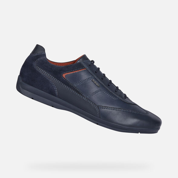 CASUAL SHOES MAN GEOX ADRIEN MAN - 1
