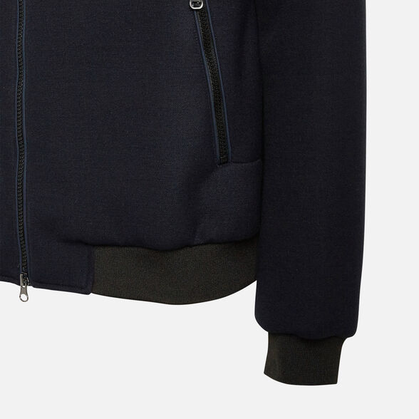 HOMME VESTES GEOX SILE HOMME - 8