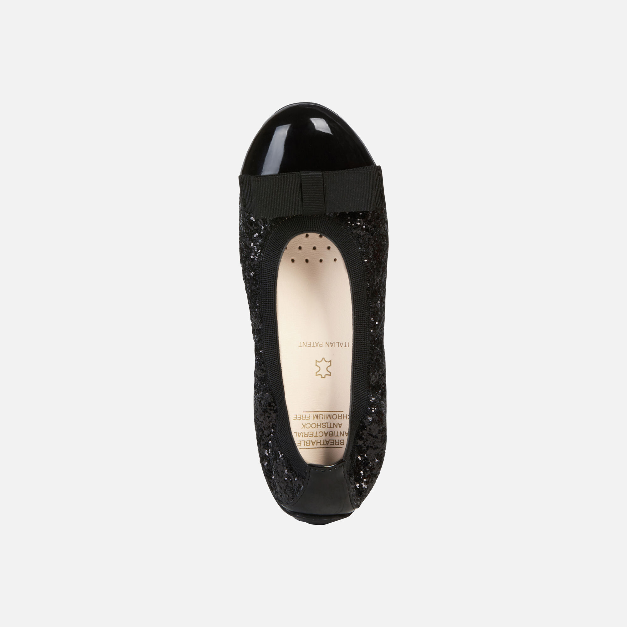 Designed To Fit Your Special Needs Geox Girls' shoes Ballet
