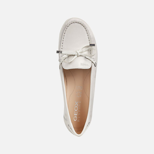 WOMAN LOAFERS GEOX VEGA WOMAN - 6