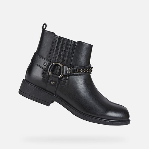ANKLE BOOTS CATRIA DAME