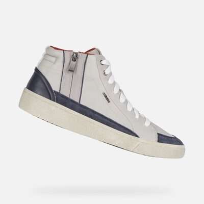 SNEAKERS MAN GEOX WARLEY MAN