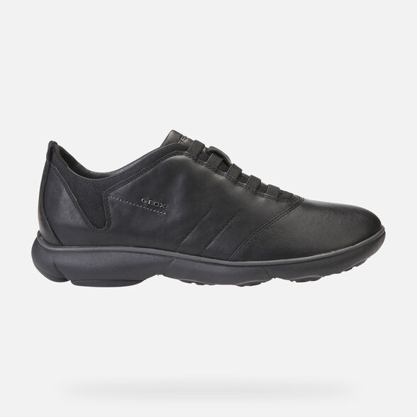 MAN SNEAKERS GEOX NEBULA MAN - 2