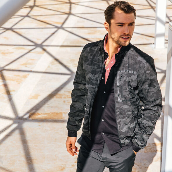 MAN JACKETS GEOX OTTAYA MAN - 10