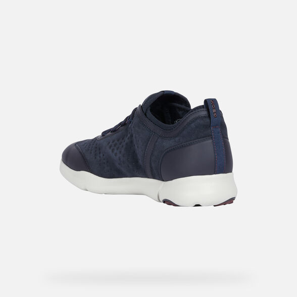 SNEAKERS HOMME GEOX NEBULA X HOMME - 4