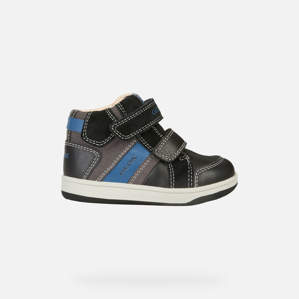 SNEAKERS BABY GEOX NEW FLICK BABY BOY - 2