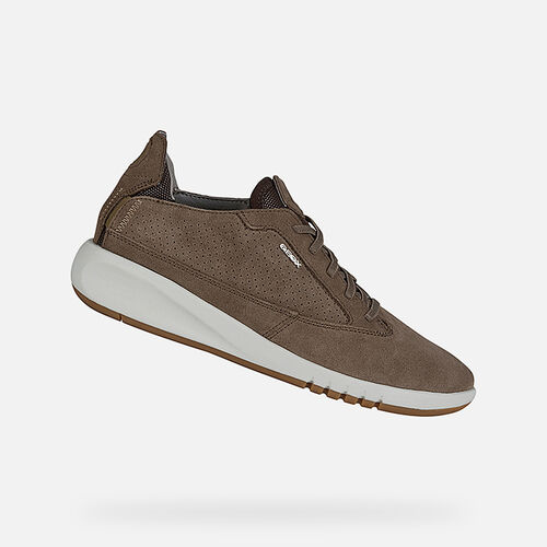 SNEAKERS DONNA GEOX AERANTIS DONNA - null