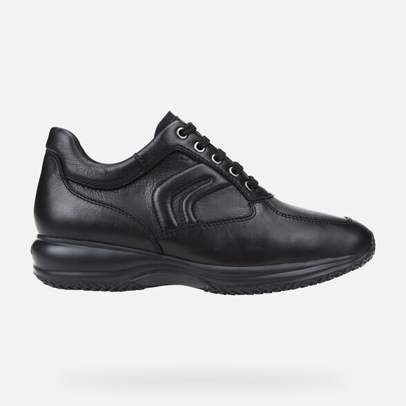 MAN SNEAKERS GEOX HAPPY MAN - 2