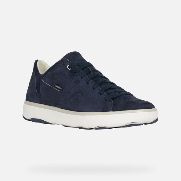 LOW TOP MAN GEOX NEBULA Y MAN - 3
