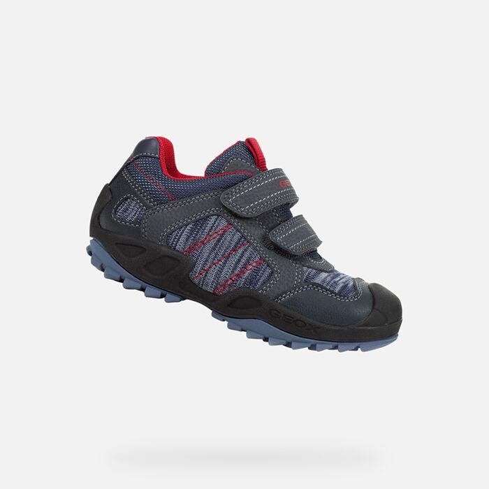 Garçon Chaussures Geox Pour Chaussures Pour PvZFn6qn