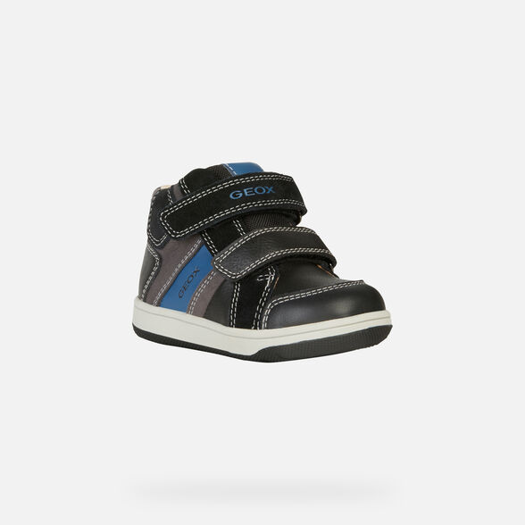 SNEAKERS BABY GEOX NEW FLICK BABY BOY - 3