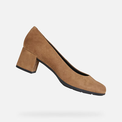 PUMPS WOMAN GEOX ANNYA WOMAN