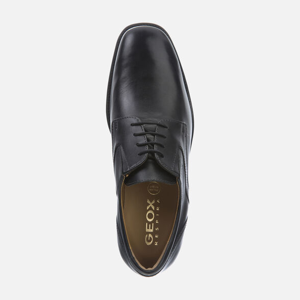 FORMAL SHOES MAN GEOX FEDERICO MAN - 7