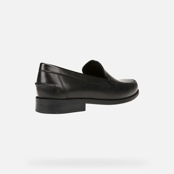 LOAFERS MAN GEOX NEW DAMON MAN - 6
