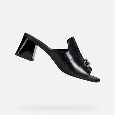 HEELED WOMAN SEYLA