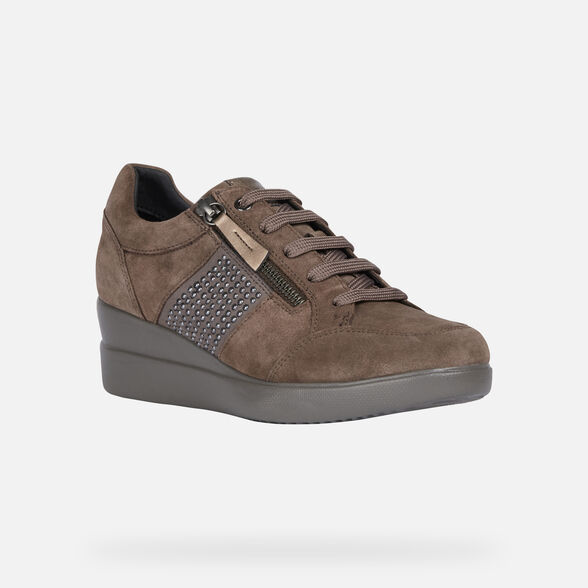 SNEAKERS DONNA GEOX STARDUST DONNA - 3