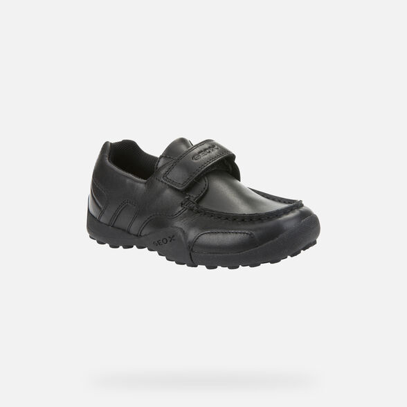 BOY UNIFORM SHOES GEOX SNAKE BOY - 3