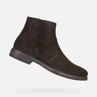 ANKLE BOOTS MAN GEOX TERENCE MAN