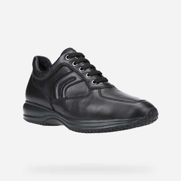 MAN SNEAKERS GEOX HAPPY MAN - 3