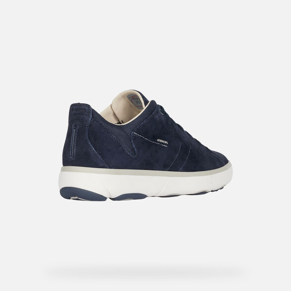 LOW TOP MAN GEOX NEBULA Y MAN - 5