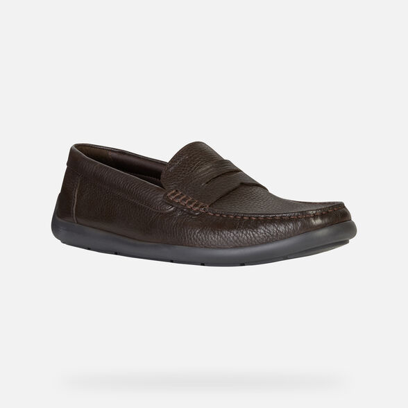 LOAFERS MAN GEOX DEVAN MAN - 3