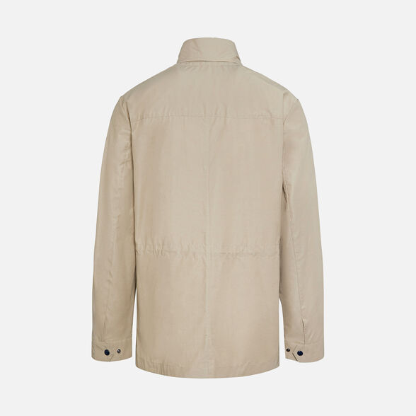 MAN JACKETS GEOX VINCIT MAN - 5