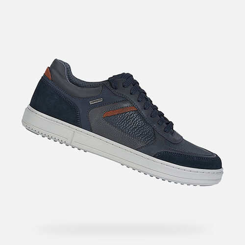 SNEAKERS LEVICO ABX MAN