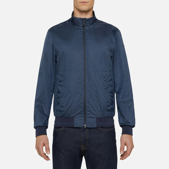 MAN JACKETS GEOX PISA MAN - 2