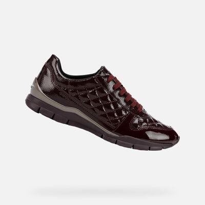 d201425a50 Scarpe Sneakers da Donna - Traspiranti | Geox