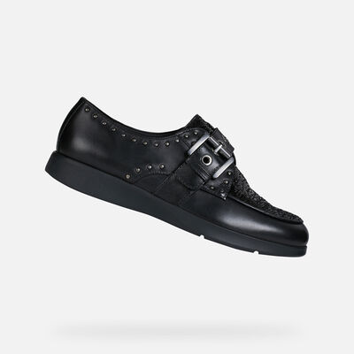 LACE UPS & BROGUES WOMAN ARJOLA