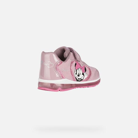 BABY DISNEY GEOX TODO BABY GIRL - 5