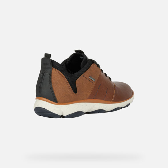 SNEAKERS HOMME GEOX NEBULA 4X4 ABX HOMME - 5