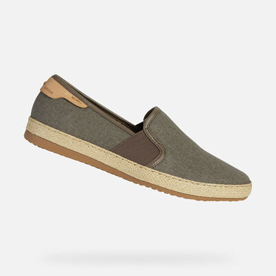SLIP ON HOMME COPACABANA