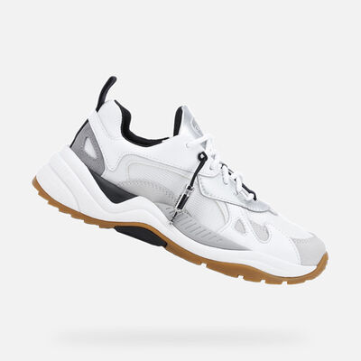 LOW TOP HERREN GEOX T02 PHONICA