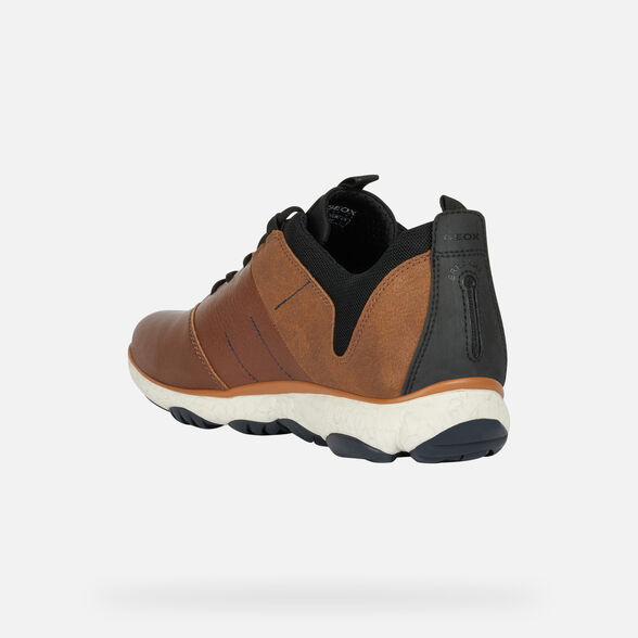SNEAKERS HOMME GEOX NEBULA 4X4 ABX HOMME - 4
