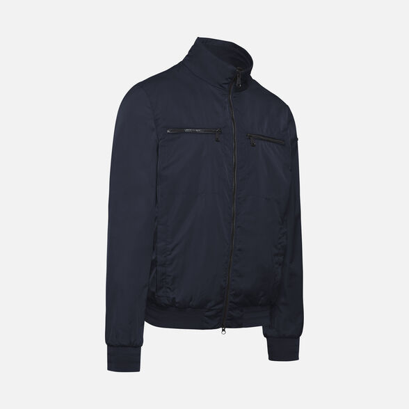 MAN JACKETS GEOX GARLAN MAN  - 2