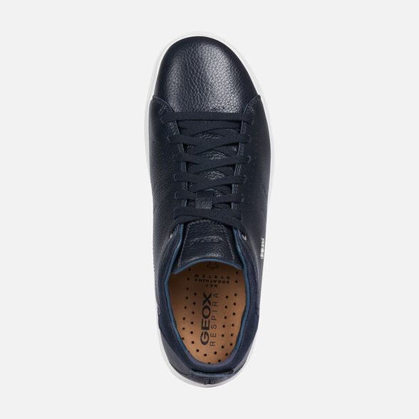 LOW TOP MAN GEOX NEBULA Y MAN - 6