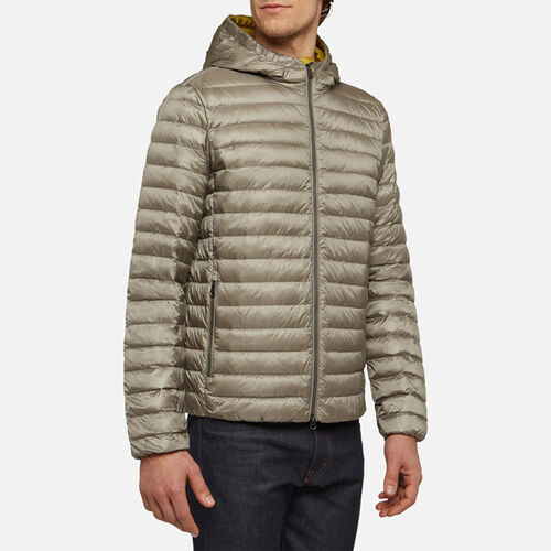 DOWN JACKETS WARRENS MAN