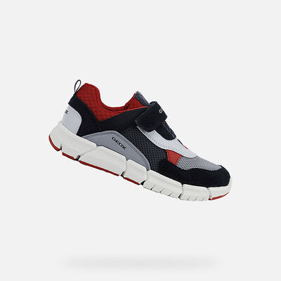 SNEAKERS BOY GEOX FLEXYPER BOY