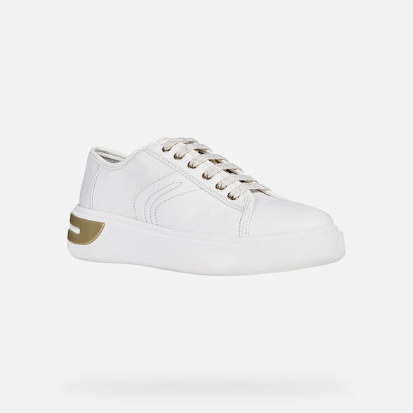 SNEAKERS DONNA GEOX OTTAYA DONNA - 4