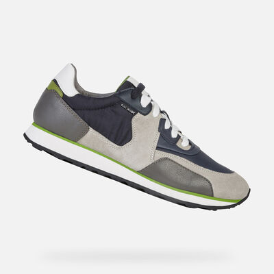 LOW TOP MAN GEOX VINCIT MAN