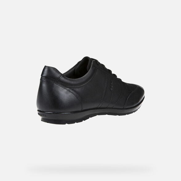 CASUAL SHOES MAN GEOX SYMBOL MAN - 6