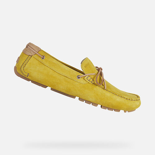 LOAFERS MAN GEOX MELBOURNE MAN - null