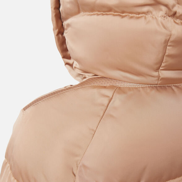 WOMAN DOWN JACKETS GEOX CHLOO WOMAN - 7